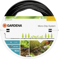Gardena Micro-Drip-System Tropfr 4,6 mm (3/16), 1,5 l/h, 15 m