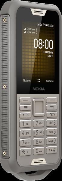 Nokia 800 Tough -sand-