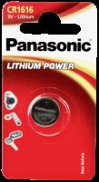 1 Panasonic CR 1616