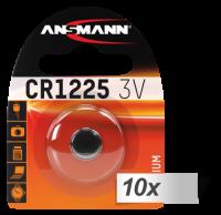 """""""10x1 Ansmann CR 1225"""""""