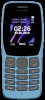 Nokia 110 blau