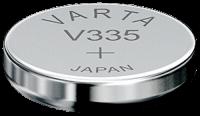 """10x1 Varta Watch V 335"""